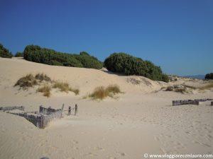 spiaggia su giudeu chia