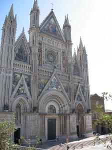 orvieto cattedrale