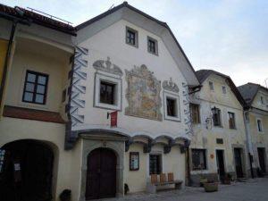 Radovljica Slovenia