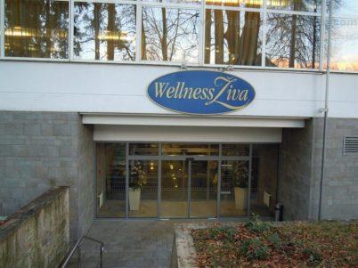 wellness ziva bled slovenia