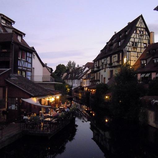 Colmar, Alsazia. Cosa vedere e come arrivare