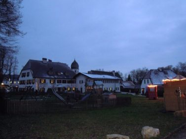 mercatini-natale-baviera-chiemsee-fraueninsel