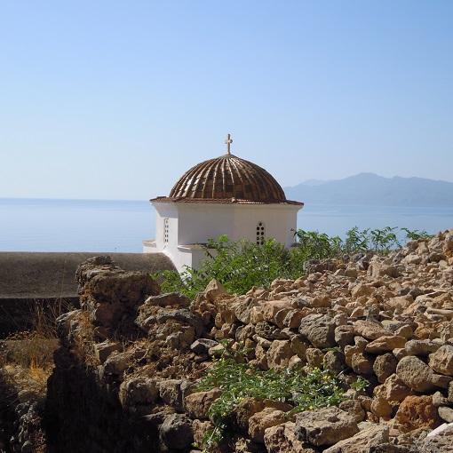 Peloponneso, Grecia: dalle splendide spiagge di Elafonisos a Kalamata
