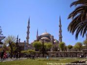 istanbul-cosa-vedere-3-giorni-parte-occidentale-moschea-blu