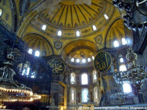 istanbul-cosa-vedere-3-giorni-parte-occidentale-aya-sofia