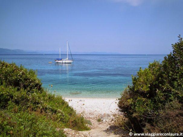 paxos isole ionie kipiadi