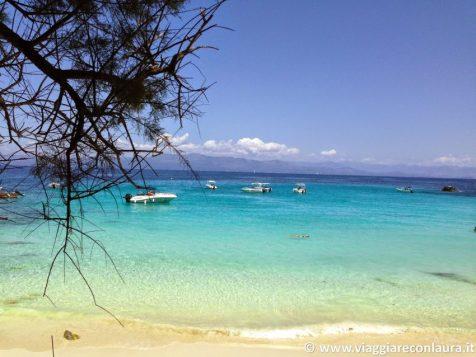 antipaxos vrika beach