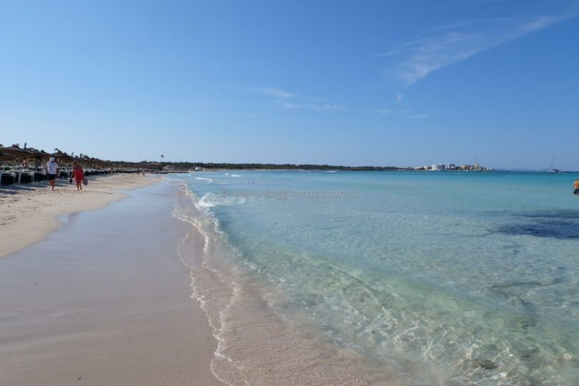Maiorca spiagge più belle