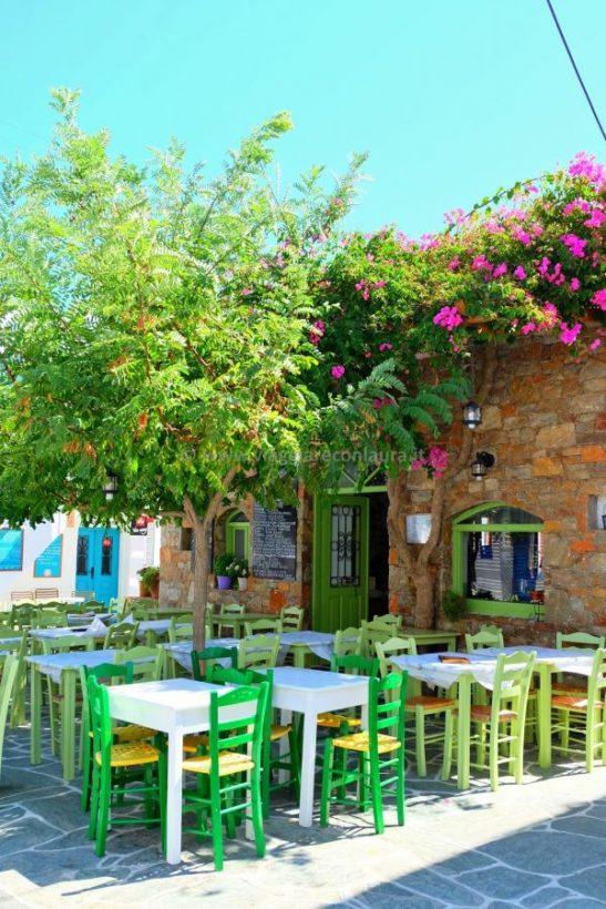 Folegandros spiagge isole cicladi