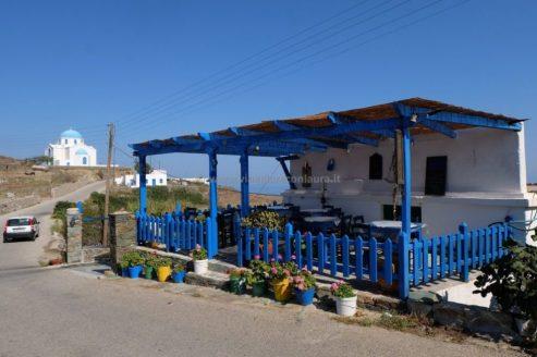 Taverna ad Ano Mera