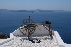 santorini cicladi dove alloggiare