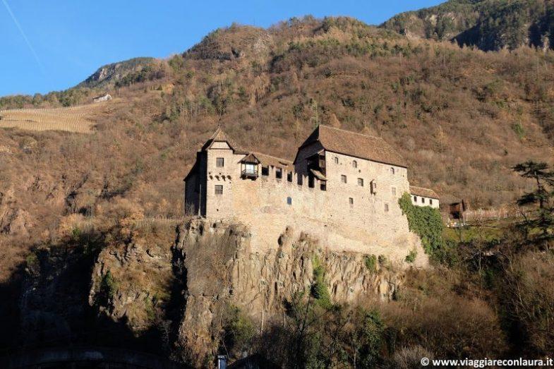 castello roncolo bolzano