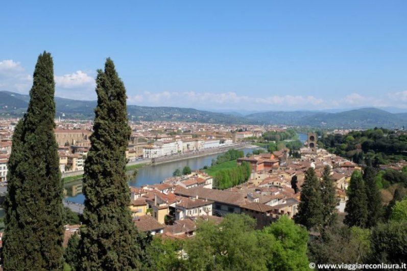 Villa Giardino Bardini a Firenze: consigli di visita | Viaggiare con ...