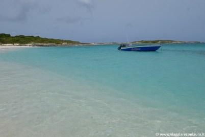 prickly pear cays anguilla caraibi