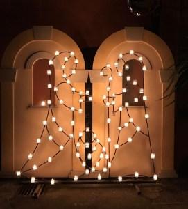candelara mercatini natale
