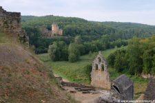 Chateau de Commarque