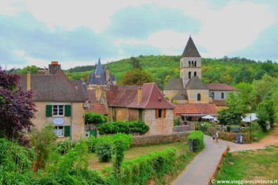 St. Leon sur Vézère