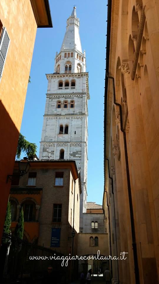 Modena Piazza San Francesco