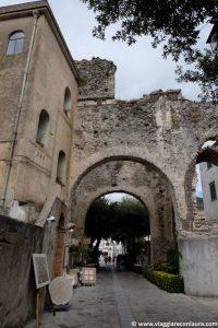 ravello centro storico