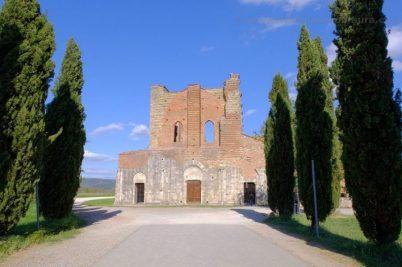 abbazia san galgano chiusdino