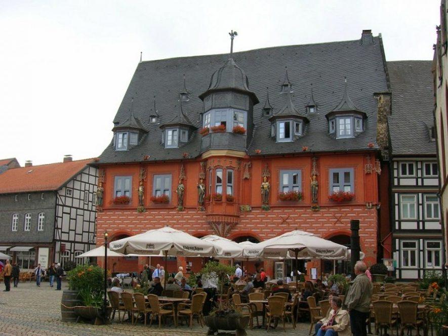 goslar sassonia
