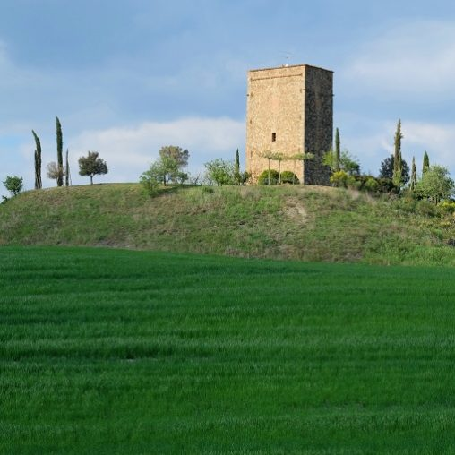 val d'orcia tuscany countries to see