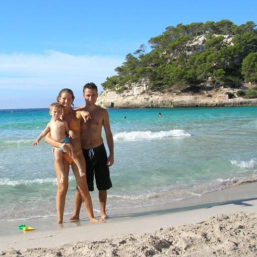 Minorca, le migliori spiagge per bambini   Viaggiare con Laura