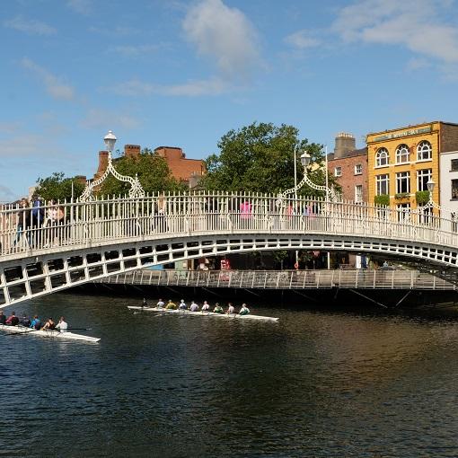 Cosa vedere a Dublino in 2 o 3 giorni. I must da non perdere
