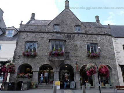 kilkenny ireland rothe house