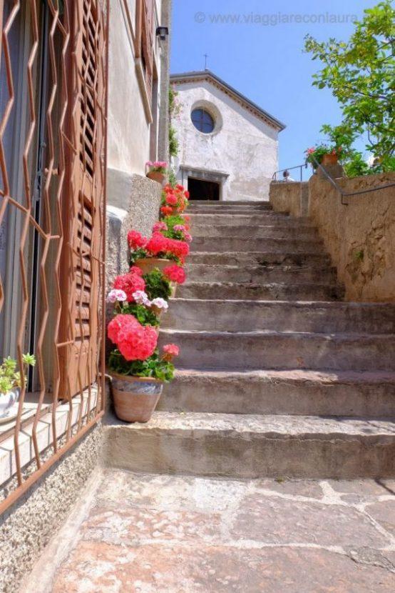 limone sul garda chiesa san rocco