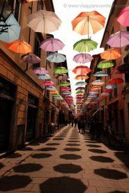 pietrasanta ombrelli versilia