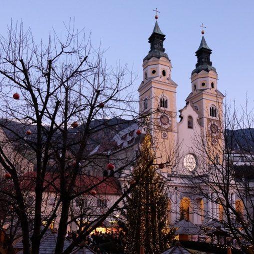 Mercatini di Natale a Bressanone e lo spettacolo di Soliman