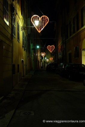 rua freda francescana