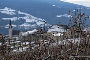 velturno valle isarco
