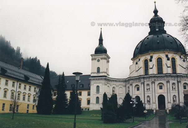abbazia di ettal