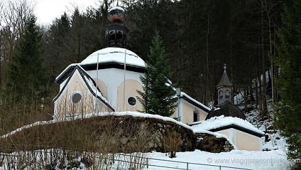 chiesa del calvario hallstatt (3)