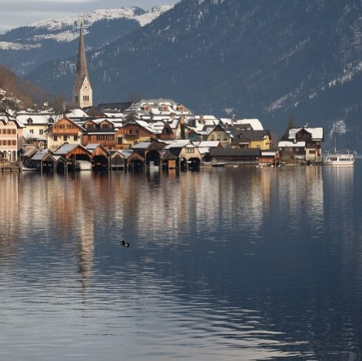 Hallstatt, cosa vedere nel borgo austriaco più bello ...
