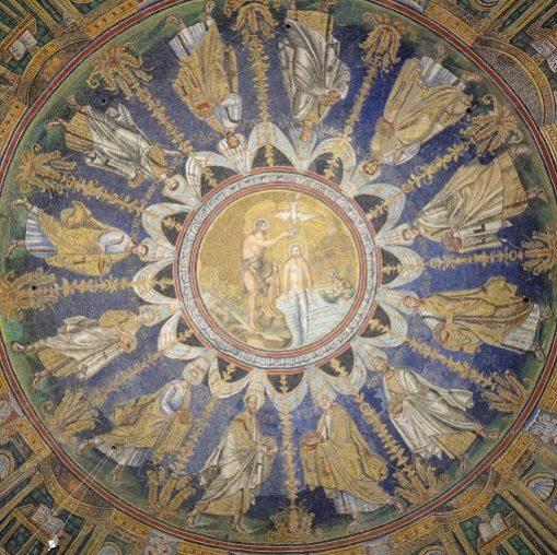 Cosa vedere a Ravenna in un giorno