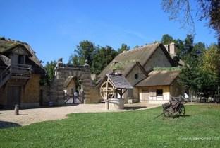 hameau di maria antonietta
