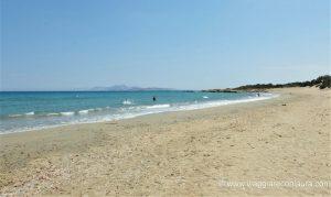 naxos spiagge più belle psili ammos