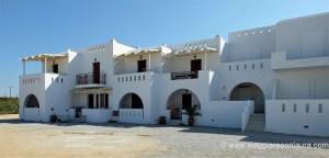 naxos dove alloggiare