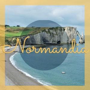 viaggi francia normandia