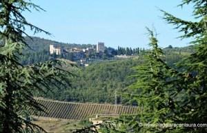 castelli del chianti - barbischio