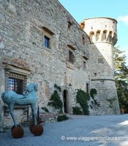 castelli del chianti - meleto