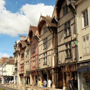 cosa vedere a troyes