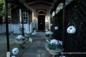 halloween a londra chelsea