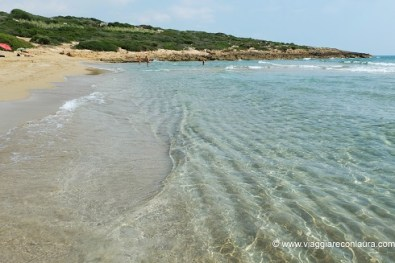 spiagge sicilia sud orientale eloro pizzuta