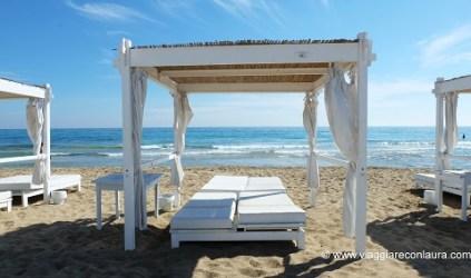 spiagge sicilia sud orientale - san lorenzo
