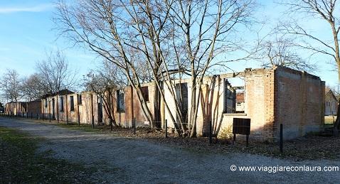 campo di concentramento fossoli