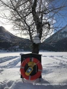 tirolo austriaco cosa vedere - thiersee